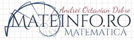 Matematică - Evaluare Națională, BAC, Olimpiade, Culegeri Online