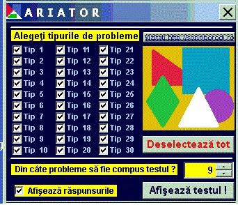 Ariator